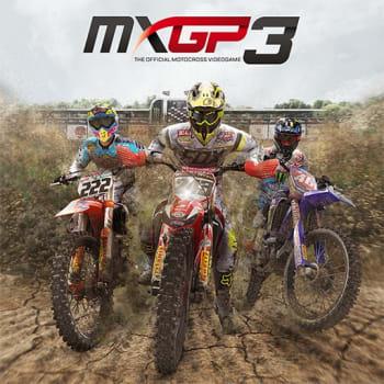 [PS PLUS] Jogo MXGP3 - The Official Motocross Videogame - PS4