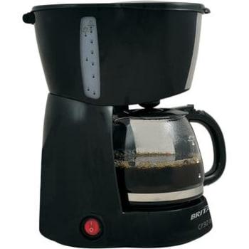 Cafeteira Elétrica 30 Xícaras Inox CP30 - Britânia