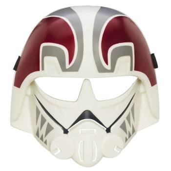 Máscara Star Wars Rebels - Ezra Bridger - Hasbro - Disney