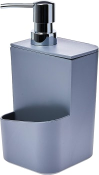 Dispenser Para Detergente 650 Ml, Ou, Dt 500 Chf, Chumbo