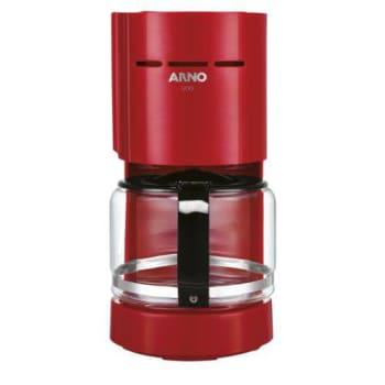 Cafeteira Elétrica Arno Uno Cf06 - 110v