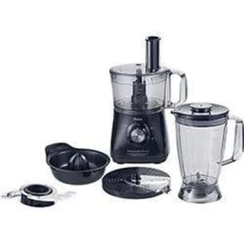 Multiprocessador de Alimentos Philco Multipro All In One 2 Preto 475W
