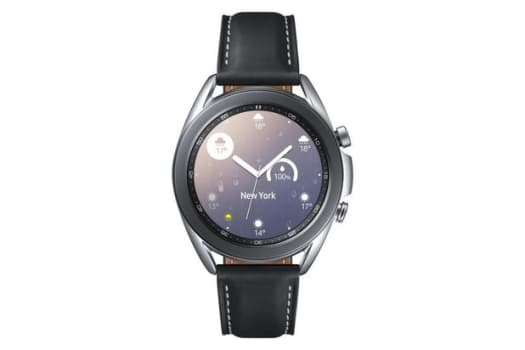 Galaxy Watch3 Bluetooth (41mm) - Samsung - Magazine Ofertaesperta