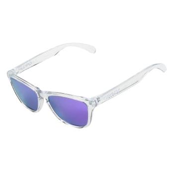 Óculos de Sol Oakley Frogskins Xs Polished Prizm - Roxo
