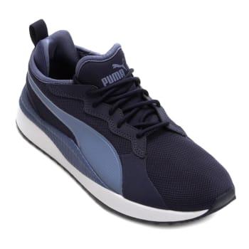Tênis Puma Pacer Next - Azul