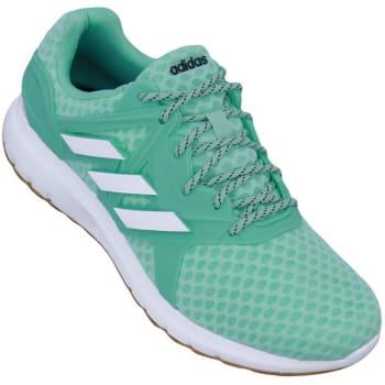 Tênis Adidas Starlux Feminino - Verde água
