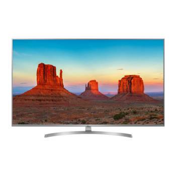 "Smart TV LED 49"" Ultra HD 4K LG 49UK7500 4 HDMI 2 USB Wi-Fi"