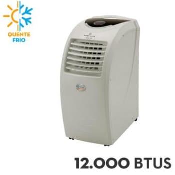 Ar Condicionado Portátil Schulz 12000 BTUs CAP12