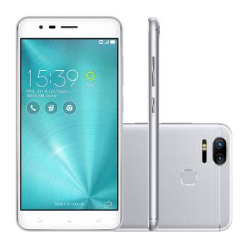 """Smartphone Asus Zenfone Zoom S 128GB Tela 5,5"""""""