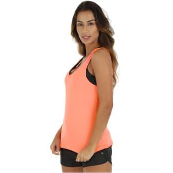 [7 cores] Camiseta Regata Oxer Campeão Classic - Feminina