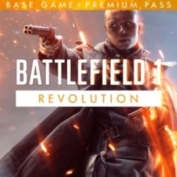 Jogo Battlefield 1 Revolution - PS4