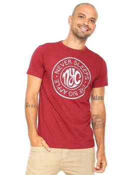 7ef01e4629 4 Camisetas Masculinas por R 99
