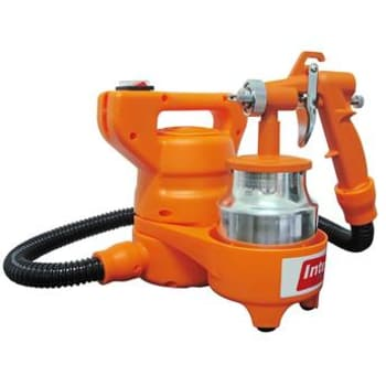 Pistola de Pintura Intech Machine HV600 450W